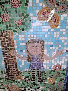 Cofton Mosaic